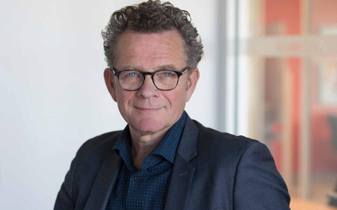 Wim Huiberts - Directeur Spaarne college