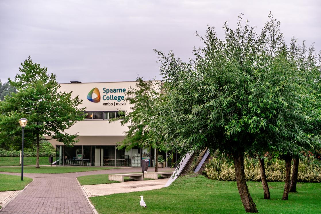 Spaarne College school